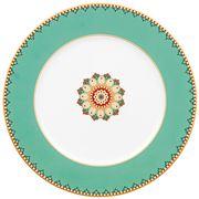 V&B - Classic Buffet Plate Aquamarine