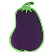 Dexas - Eggplant Cut & Serve Board