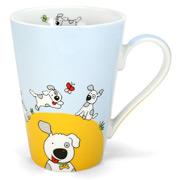 Konitz - Globetrotter Dog Mug