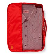 Lapoche - Medium Luggage Organiser Red