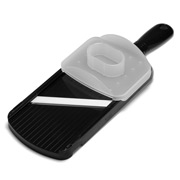 Kyocera - Ceramic Double-Edged Slicer Black