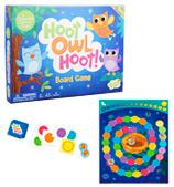PK Press - Board Game Hoot Owl Hoot