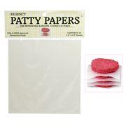 Regency - Patty Papers Set 24pce