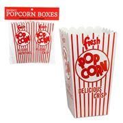Regency - Popcorn Boxes 6pce