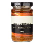 Simon Johnson - Butter Chicken Paste 100gm