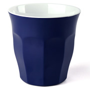 J.A.B. Design - Cafe Cup Navy Blue