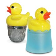 Independence Studios - T Duck Floating Duck Tea Infuser