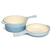 Chasseur - Iceberg Blue Multifunction Pan
