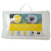 Bambi - Superior Microfibre Pillow Medium Profile