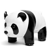 Zuny - Classic Panda Bookend
