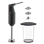 Bodum - Bistro Electric Blender Stick Set Black