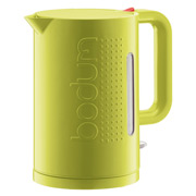 Bodum - Bistro Electric Water Kettle 1.5L Lime Green
