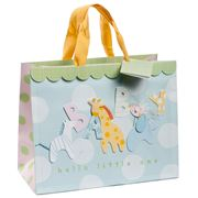 Meri-Meri - Medium Baby Gift Bag