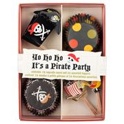 Meri-Meri - Pirate Cupcake Kit