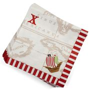 Meri-Meri - Pirate Napkin Pack 16pce