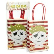 Meri-Meri - Pirate Party Bag Set 8pce