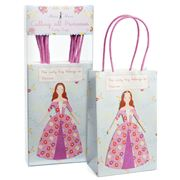 Meri-Meri - Princess Party Bag Set 8pce