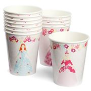 Meri-Meri - Princess Party Cup Set