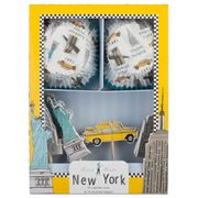 Meri-Meri - New York Cupcake Kit