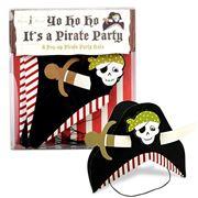 Meri-Meri - Pirate Party Hats