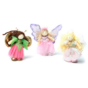 Le Toy Van - Budkins Fairy  Set 3pce