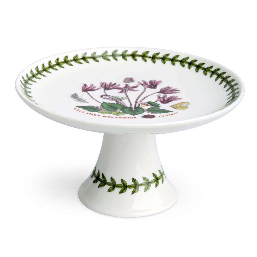 sc 1 st  eBay & NEW Portmeirion Botanic Garden Mini Cake Stand 15cm 749151506824   eBay
