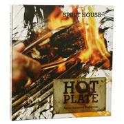 Book - Hot Plate