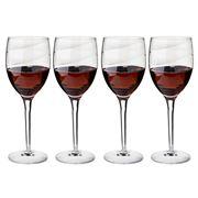 Luigi Bormioli - Romantica All Purpose Wine Set 4pce