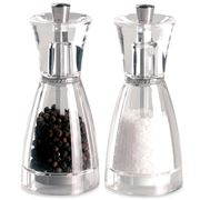 Cole & Mason - Pina Salt and Pepper Mill Set 2pce