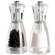 Cole & Mason - Pina Salt and Pepper Mill Set 2pce