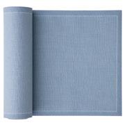 My Drap - Cotton Canape Serviette Set 50pce Sky Blue