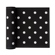 My Drap - Black Dots Luncheon Napkin Set 20pce