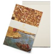 Fiorenza - Cream Paper A4 Writing Pad