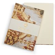 Fiorenza - Laid Ivory Paper A6 Note Pad