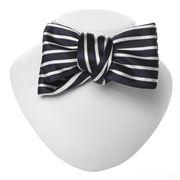 Le Noeud Papillon - William B Mogador Silk Bow Tie