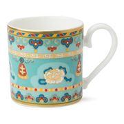 V&B - Samarkand Aquamarine Espresso Cup