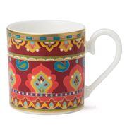 V&B - Samarkand Rubin Espresso Cup