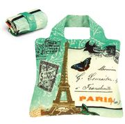 Envirosax - Travel Paris Eco-Friendly Bag