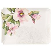 V&B - Quinsai Garden Gifts Decorative Plate Large