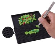 Nanoblocks - Accessories Builders Pad