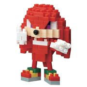 Nanoblocks - Sonic the Hedgehog Knuckles