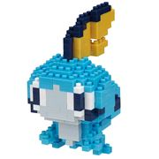 Nanoblocks - Pokémon Sobble 210pce