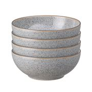 Denby - Studio Grey Cereal Bowl Set 4pce