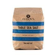 Olsson's - Table Sea Salt 1kg