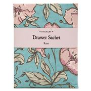 Thurlby - Flourish Drawer Sachet Rose
