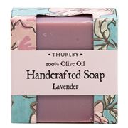 Thurlby - Flourish Soap Lavender