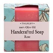 Thurlby - Flourish Soap Rose