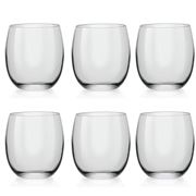 RCR Crystal - Kiara Tumbler Set 260ml 6pce