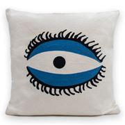 Casacarta - Evil Eye Cushion
