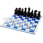 Casacarta - Evil Eye Chess Set